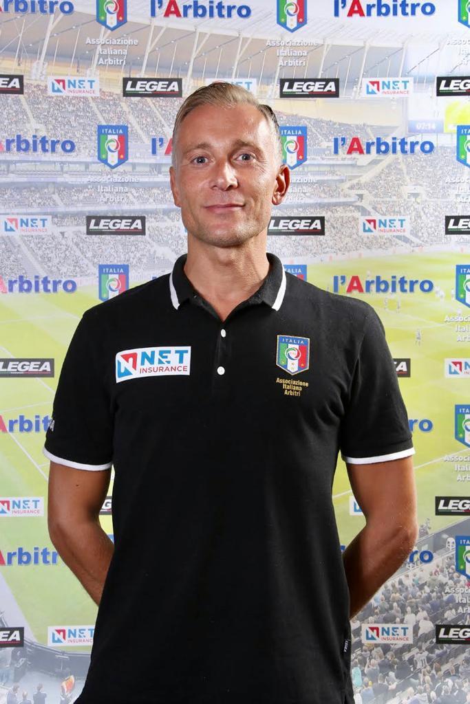 AE Paolo Valeri