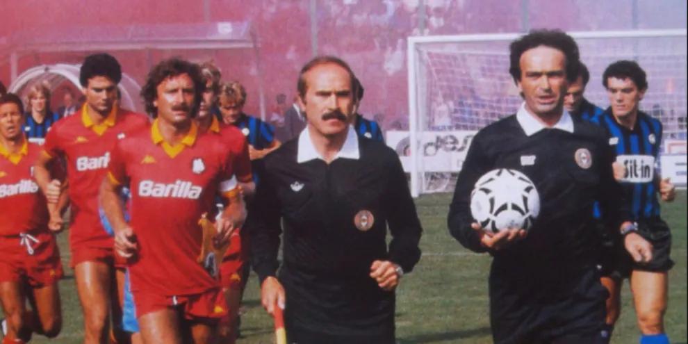 Mattei Inter roma
